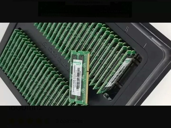 Memoria Ram 4gb - Ddr 3 - Bgh, Apacer