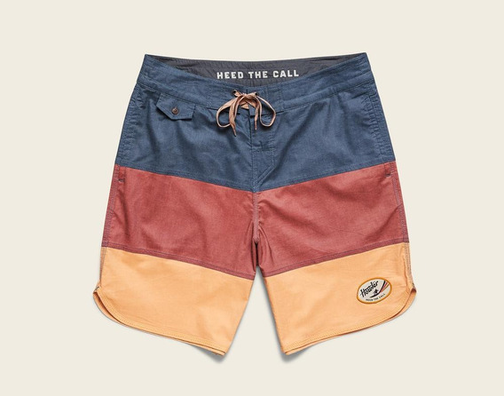 Z-howler Brothers - Waveform Surf Trunks