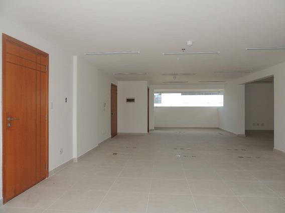 Sala Em Vila Matias, Santos/sp De 100m² Para Locação R$ 4.300,00/mes - Sa98279