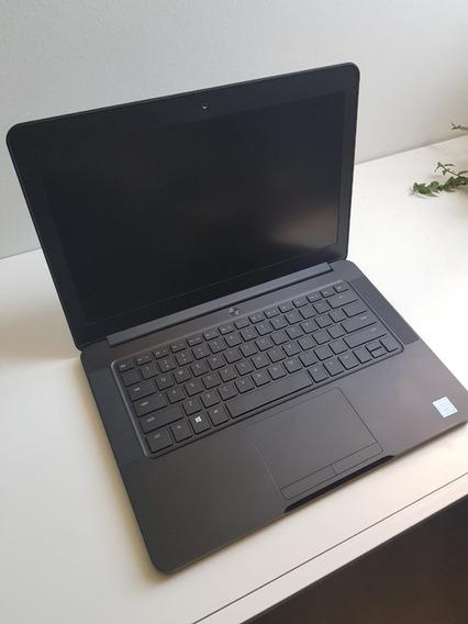 Notebook Gamer Razer Blade 2017 I7 7700hq 16gb 1060 6gb