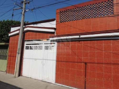 Casa - Fraccionamiento Villa De Las Flores 1a Sección (unidad Coacalco)