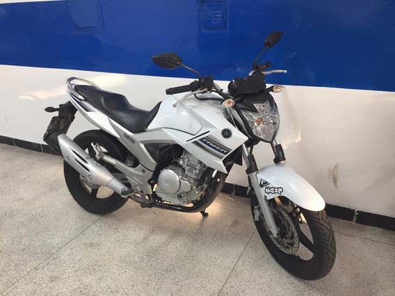 Yamaha Fazer 250 Gasolina 2015