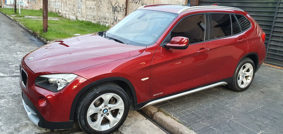 Bmw X1 2.0 Sdrive 18i Active 150cv