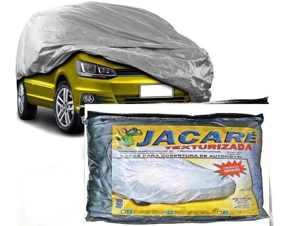 Capa Cobrir Carro Forroda Impermeável Proteção Uv Sol Chuva