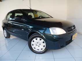 Chevrolet Corsa Sedan Joy 1.0 8v 4p 2005