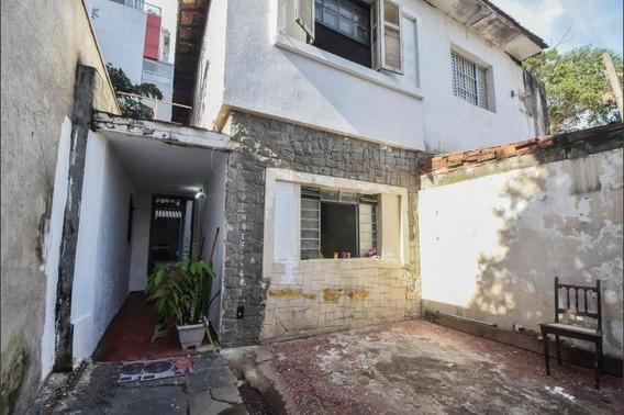 Casa Com 2 Dormitórios À Venda, 80 M² Por R$ 430.000,00 - Campo Belo - São Paulo/sp - Ca0083