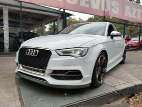 Audi Serie S 2.0 S3 Tfsi Sedán At Mod. 2015