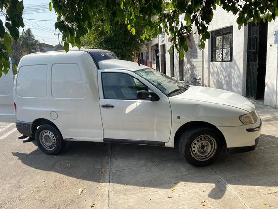 Volkswagen Vw Van Standard Sin Aire