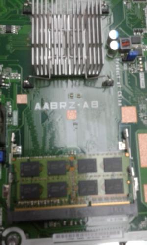 Board Hp All-in-one 20-b005la   Y Otros Repuestos