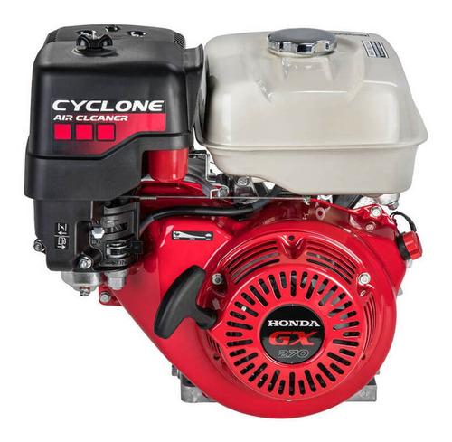 Imagem 1 de 6 de Motor Estacionário Honda Gx 270 Cyclone 9hp