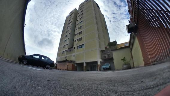 Apartamento En Venta Centro Barqto 20-1911jg