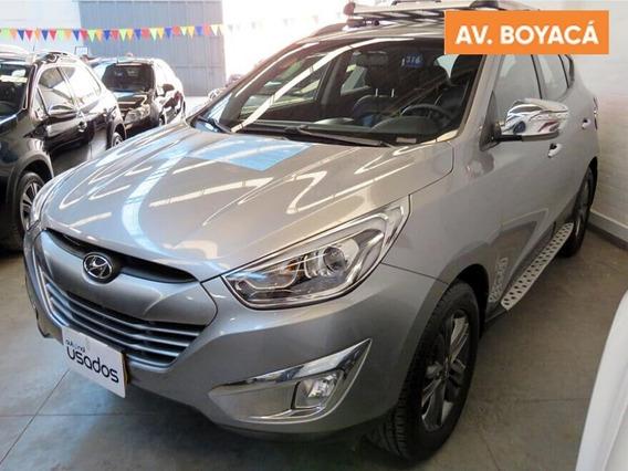 Hyundai Tucson Ix35 Gl Fe 2.0 5p 2014 Htt758