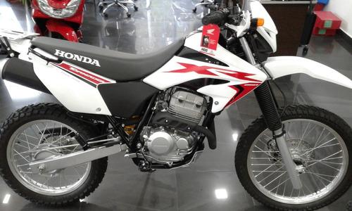 Honda Xr 250 Tornado 0km Entrega En El Dia - Power Bikes