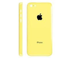 105569228c6 Chasis Tapa Trasera Para iPhone 5c Amarillo Con Kit Envío - $ 250.00 ...