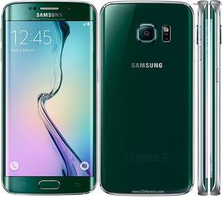 Smartphone Samsung Galaxy S6 Edge G925l 4g 32gb Original