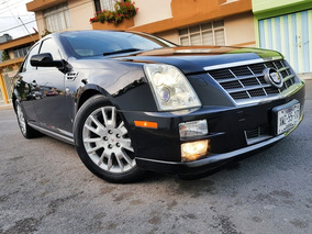 Cadillac Cts Sts 2009 Qc Tab Mad Bose V8 R-18 Posible Cambio