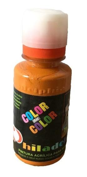 Pintura Para Zapatos - Color Miel