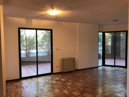 Alquiler Apartamento 1 Dormitorio Parque Batlle Ref 86