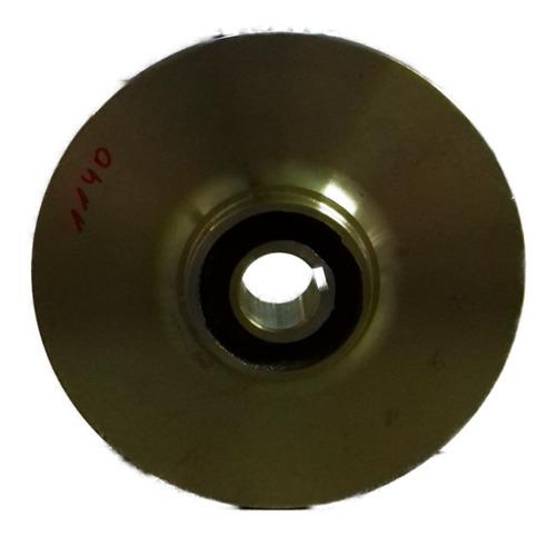 Imagem 1 de 3 de Rotor Original Em Latão 110,5 Mm Para Bomba Somar Sm1
