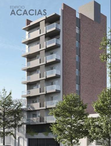 Departamento 1 Dormitorio En Construcción A Metros De Av. Pellegrini - Macrocentro