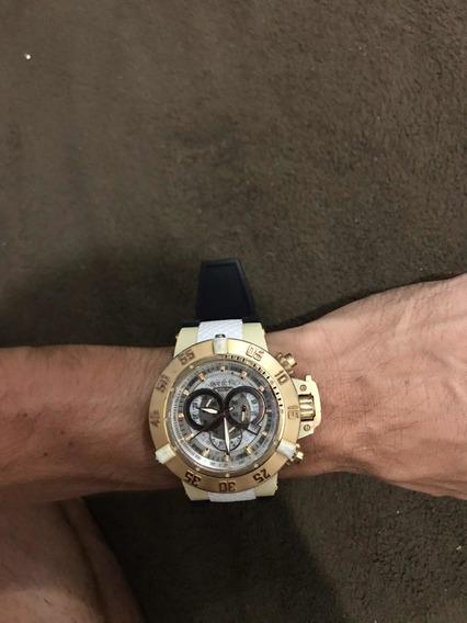 Relógio Invicta Subaqua