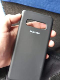 Capinha Original Samsung Galaxy S10 Plus