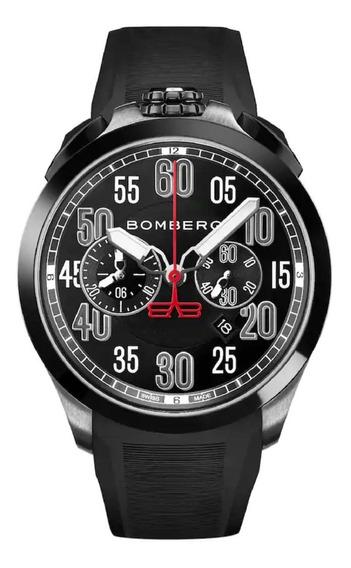 Reloj Para Caballero Bomberg Bolt Ns498