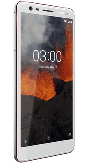 Nokia 3.1 16gb Android One Doble Sim