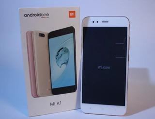 Xiaomi Mi A1 Rosa - 4gb 64gb