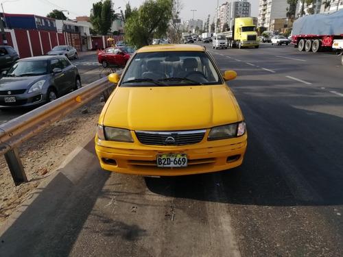 Nissan Sunny Basico