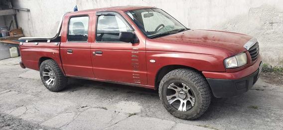 Mazda B2200 Doble Cabina