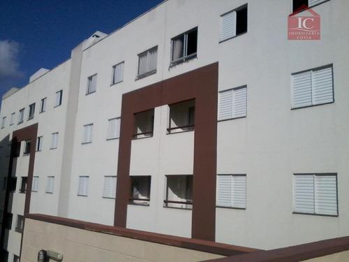 Apartamento Em Condomínio!! - Ap0144