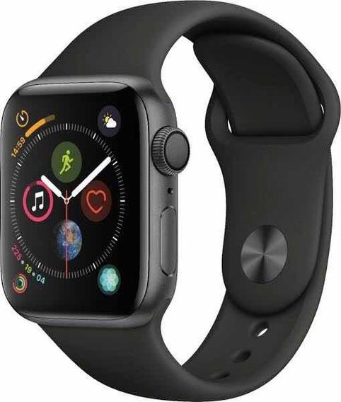 Reloj Apple Watch Nike Series 4