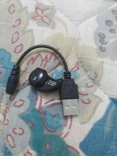 Micro Mini Fone De Ouvido Bluetooth Com Microfone Embutido