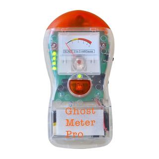 Ghost Meter Pro Emf Sensor 4 Modos Tecnología Alternativa