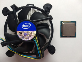 Processador 1155 Intel Pentium E2020 2,9ghz +cooler Seminovo