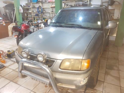 Chevrolet Blazer 1998 4.3 V6 Executive 5p