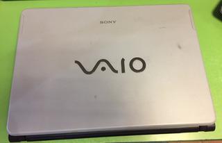 Laptop Sony Vaio Pcg-7a2l