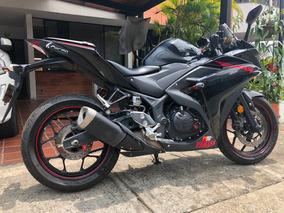 Yamaha Yzf R3 320 Como Nueva