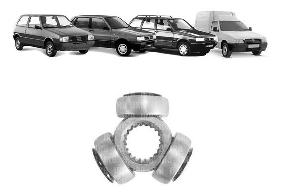 Junta Tripoide Fiat Uno Mille 1992/1993 Eletronic 1993/...