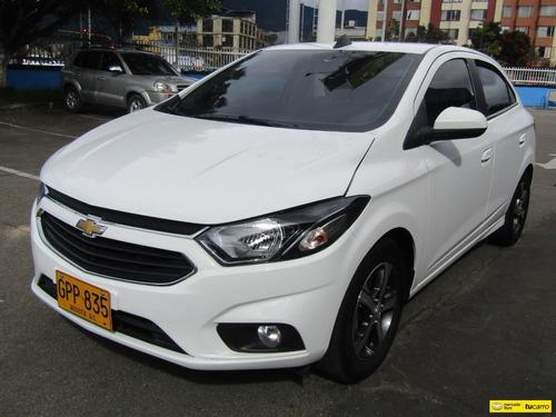 Chevrolet Onix 1.4 Ltz 5 P
