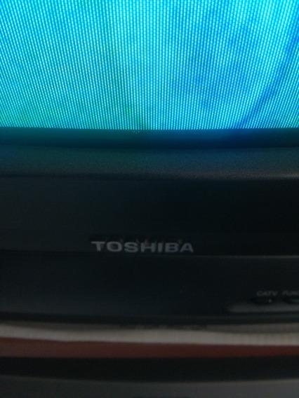 Televisor 19 Pulgadas Thoshiba