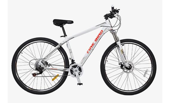 Bicicleta Rodado 29? Mtb Aluminio 21 Velocidades
