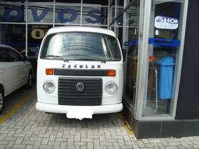 Volkswagen Kombi 1.4 Escolar Total Flex 15 Lugares