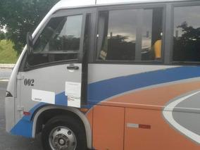Micro Ônibus Executivo Volare W9 Ú.dono Só Turismo Completo
