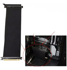 Extensor Para Placa De Vídeo Pci-express 16x
