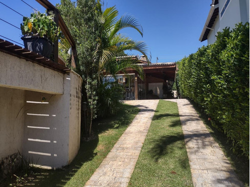 Casa Em Condomínio Para Venda Em Bragança Paulista, Santa Helena Ii, 3 Dormitórios, 3 Suítes, 4 Banheiros, 3 Vagas - 4410_2-553808