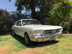 Ford Mustang 1956 - Hard Top