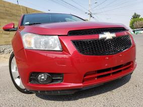 Chevrolet Cruze Ltz Qc At 2010