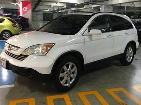 Honda Cr-v 2.4 Exl 156hp Mt